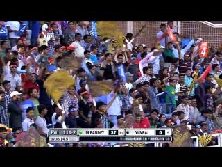 Manish Pandey lift Pune Warriors _ Man of the Match_ Pepsi IPL 2013 - KKR vs PW, Match 65