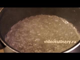Прозрачная зеркальная Глазурь - Рецепт Бабушки Эммы (1)