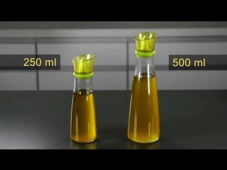 Емкость для уксуса TESCOMA VITAMINO 250, 500 ml