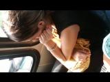 gatinha fortaleza - downblouse