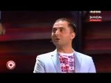 Камеди клаб 2016 Демис Карибидис и Андрей Скороход Смена пола