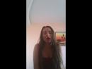 Birdy Whar about angels cover
