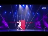 Никита Орлов и Мигель (Танцы на ТНТ)