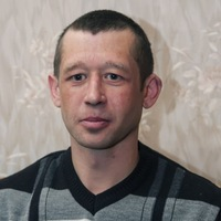 Анкета Сергей Серегин