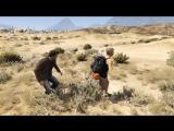 Grand Theft Auto V (PC) - Rockstar Games Logic