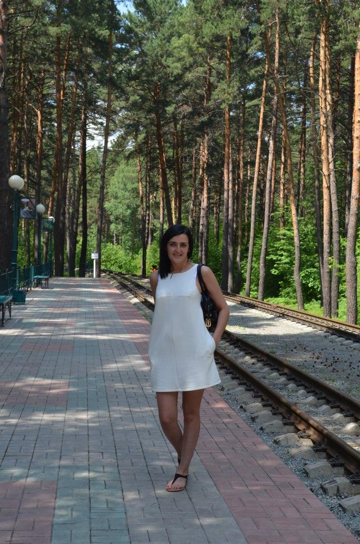 Евгения Самбур, Омск - фото №1