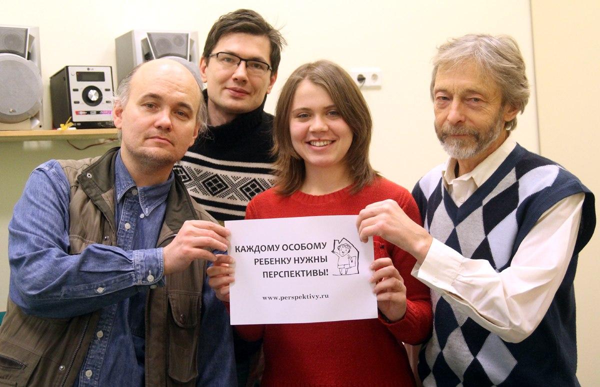 Журналисты приняли участие в Дне волонтера