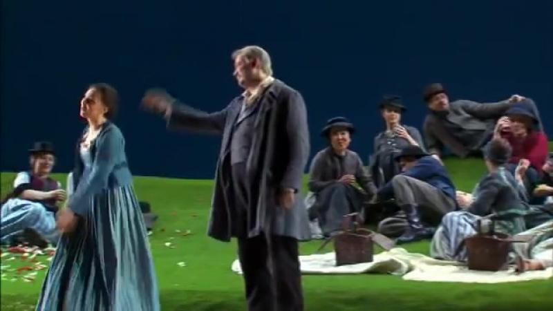 Guiseppe Verdi - Luisa Miller ( Sulimsky, Golovneva,Shtonda, Luc Robert) [2012,Malmö Opera]