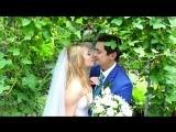 Евгений и Полина -прогулка в Ботаническом саду