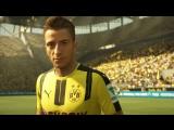 FIFA 17 - Видео игрового процесса на движке Frostbite