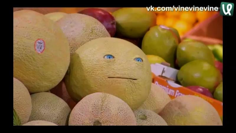 Говорящие фрукты