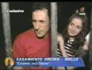Entrevista Intrusos - Casamiento (2002)