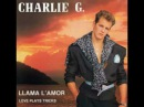 Llama L Amor charlie G 1987 euro disco