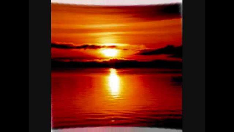Robin Cook - I won't let the sun go down on me