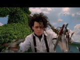 Edward Scissorhands (1990) - Trailer (HD1080p)