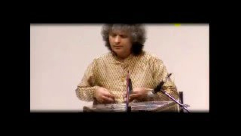Pt. Shiv Kumar Sharma Anindo Chatterjee - Indian Classical Music