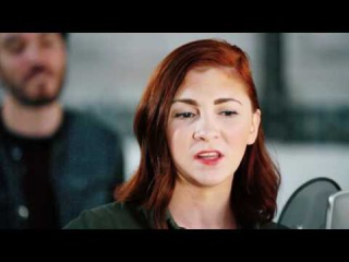 Jesus Culture (Kim Walker-Smith) // Never Gonna Stop Singing // New Song Cafe