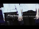 LIVE EXO「PLAYBOY」2million view Special Edit from EXO PLANET#2 The EXO'luXion