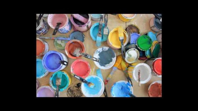 Роспись по дереву искусство требующее самоотречения Декорирование Эксперимент Краски