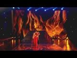 Танцы: Антон Пануфник и Наталья Ткачук (Нина Матвиенко – Чарiвна скрипка) (выпуск 18)