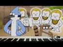 Regular Show S07E24 Gary's Synthesizer (Clip 1) [HD]