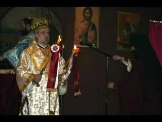 Преподобный Зенон - шенма сурвилма дамлиа
