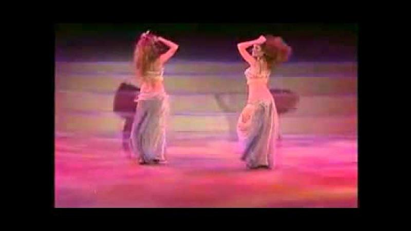 Самый красивый танец живота