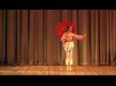 Вариация из балета Красный мак (1.03.2016)