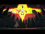 Gravity Falls (Bill Cipher) - Emperor's New Clothes AMV