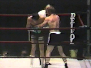 Carlos Monzon vs Tom Bogs