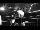 Sugar Ray Robinson vs Emile Sarens Brussels in Belgium HD Stock Footage