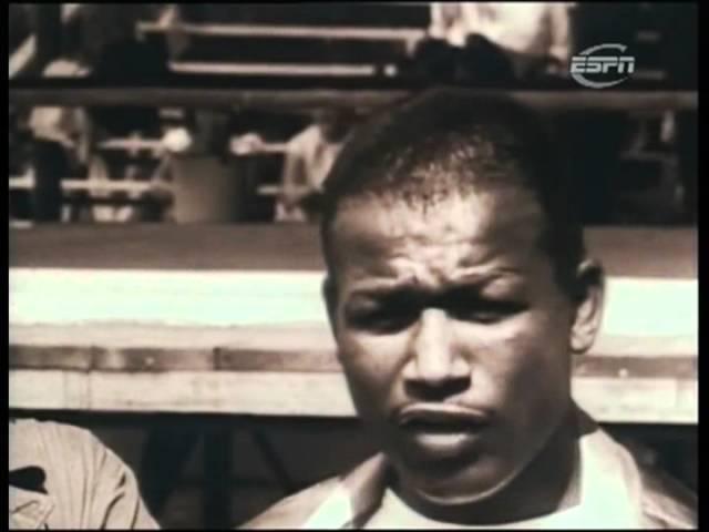 Pound for Pound Sugar Ray Robinson Documentary