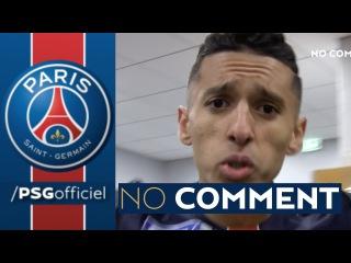 NO COMMENT - LE ZAPPING DE LA SEMAINE Marquinhos Zlatan Ibrahimovic David Luiz