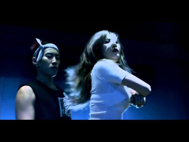 Jay Park 뻔하잖아 YOU KNOW Feat Okasian Official Teaser 3 (Hyuna dance)