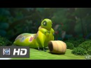Oscar Nominated 3D Animated Shorts Sweet Cocoon - by ESMA