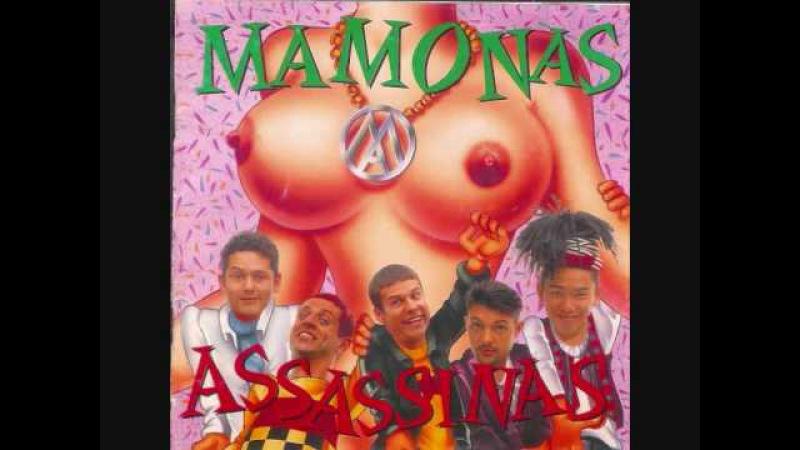 Mamonas Assassinas - Débil Metal (Studio Version)