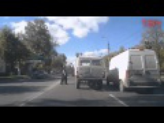 Реальные пацаны на дорогах  Подборка Драки на дороге сентябрь 2015