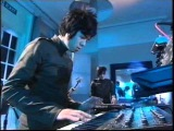 Ladytron Seventeen live on UK TV