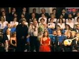 Mikis Theodorakis &amp Anthony Quinn - Munich, 1995