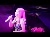 JE T'AIME by Jackie Evancho