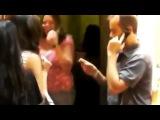 Прикинулся фейсконтролем на входе в ночной клуб - Видео Dailymotion