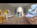 Мой маленький пони Принцесса Луна и ПРИЗРАК Прикол Май литл пони