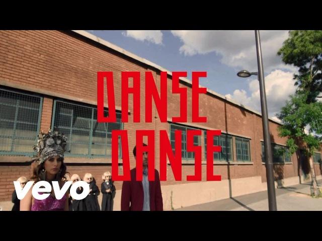 Éléphant - Danse, danse (Clip officiel)