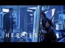 Hiro Discovers Isaac Heroes S01 E21 - The Hard Part