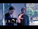 Peter Controls His Power Reproduction Heroes S01 E21 - The Hard Part