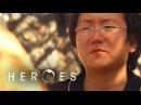 Spirit Walk HEROES S03 E07 - Eris Quod Sum