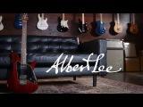 Ernie Ball Music Man Albert Lee Guitar