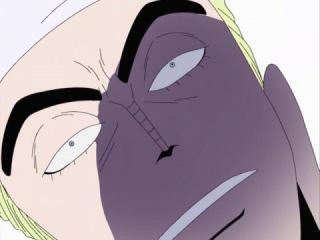 [ Ван Пис ] One Piece - 181 серия [Shachiburi]