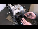 Регулировка клапанов на мотоцикле М 72 К 750 Днепр 12 тепловой зазор