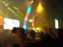 Raging Zef Boner - Die Antwoord - La Rural, Bs As, Argentina 17-03-16